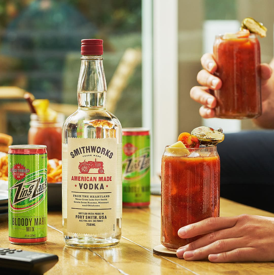 Chipotle Bloody Mary