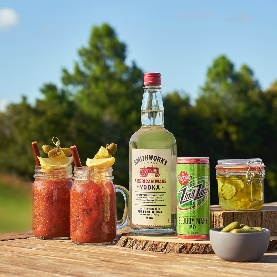 Smithworks Bloody Mary