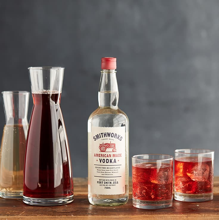 Cranberry Works
